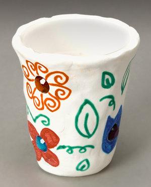 Vase. Wrap Model Magic® ...