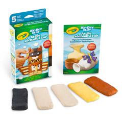 Air-Dry Clay | crayola.com