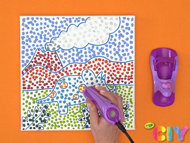 4 National Crayon Day Crayon Crafts Crafts Crayola Com Crayola Ciy Diy Crafts For Kids And Adults Crayola Com