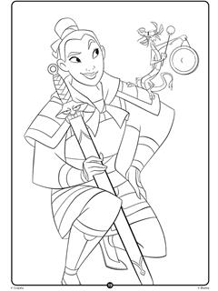 Princess Free Coloring Pages Crayola Com