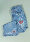 Designer Dream Jeans craft