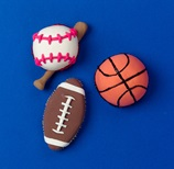 Sports Magnets craft