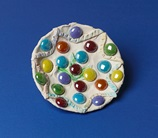 Starry Stones Bowl craft