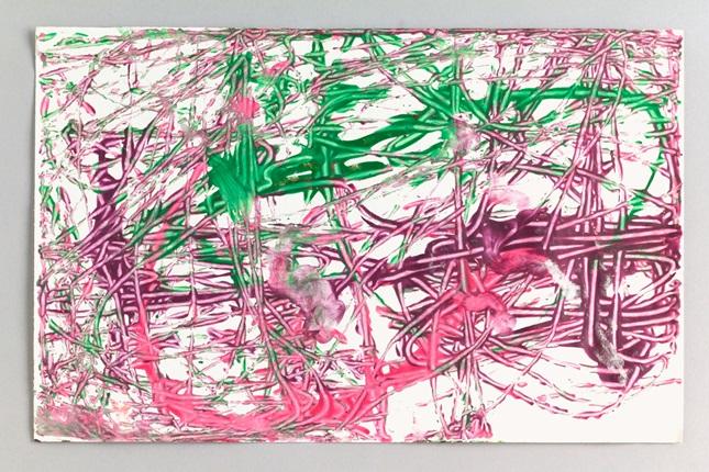 Rock N Roll Marble Art Craft Crayola Com