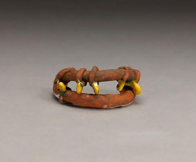 Disgusting Dentures craft