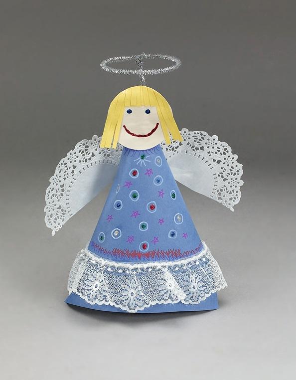 sky high angels craft