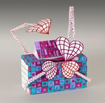 Special Delivery Valentine Box craft