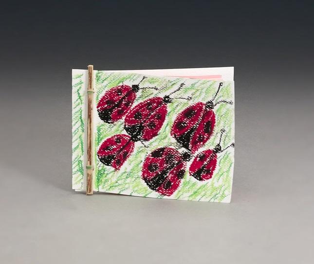 Book On A Stick Craft Crayola Com