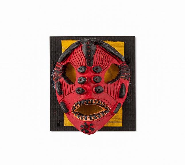 west african masks