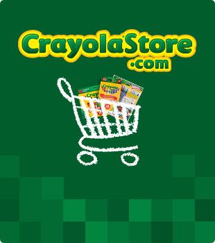 Crayola Color Explosion Markers