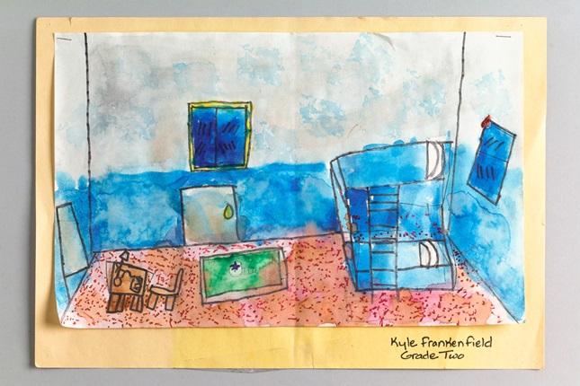 Dreams of Your Bedroom 645 x 430