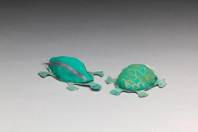 Racing Turtles Craft Crayola Com