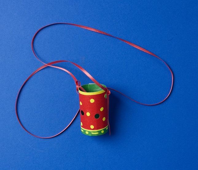 Tiny Telescope Craft Crayola Com