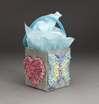 Tissue Treasure Box craft