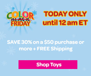 Color Friday Deals