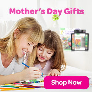 Mother's Day Gifts. Shop Now.