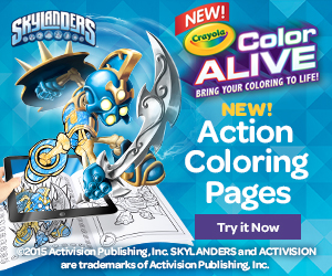 Color Alive - Try it Now