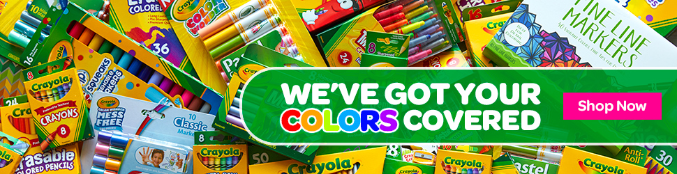 weve got your colors covered - Pages Coloring