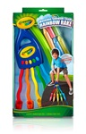 Washable Sidewalk Chalk Rainbow Rake
