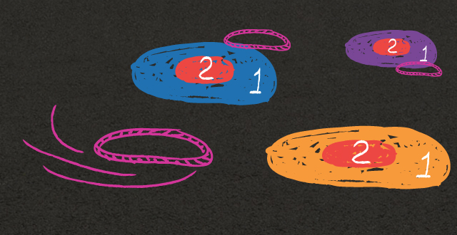 crayola doodle magic instructions