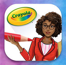 Crayola Fashion Superstar Fashion Design Game For Girls Crayola Com