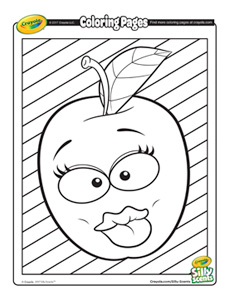 Silly Scents Markers Crayons Pencils Crayola Com