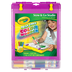 Color Wonder Stow and Go
