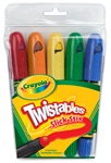 5 ct. Twistable Slick Stix