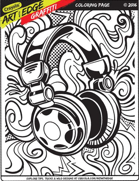 Crayola | Art With Edge