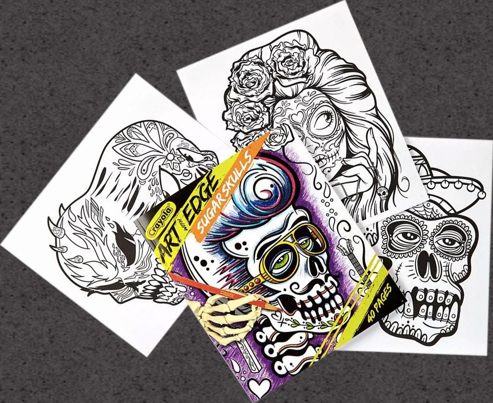 Crayola Art With Edge