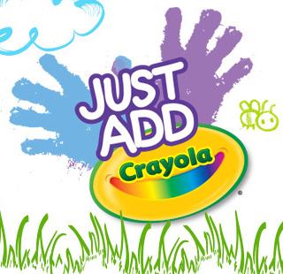 crayola crayon factory instructions