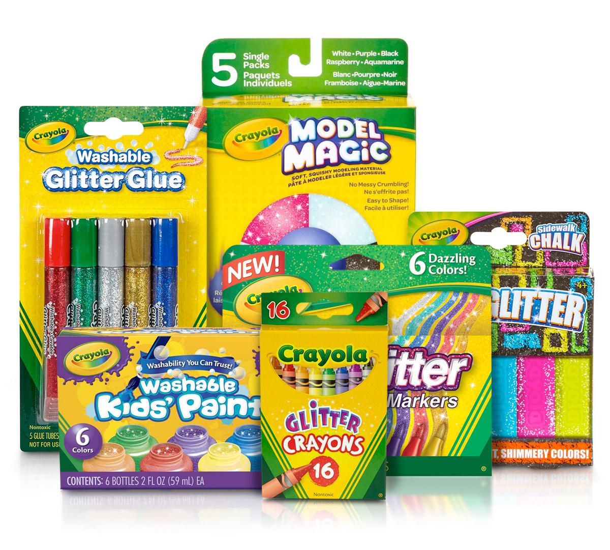 Easter Gift Guide | Crayola.com | crayola.com