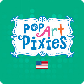 Pop Art Pixies US