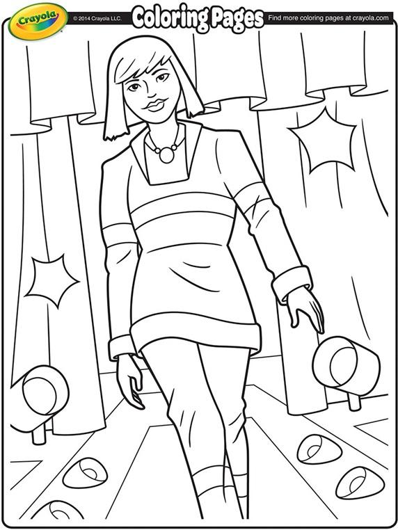 runway model i crayolacom