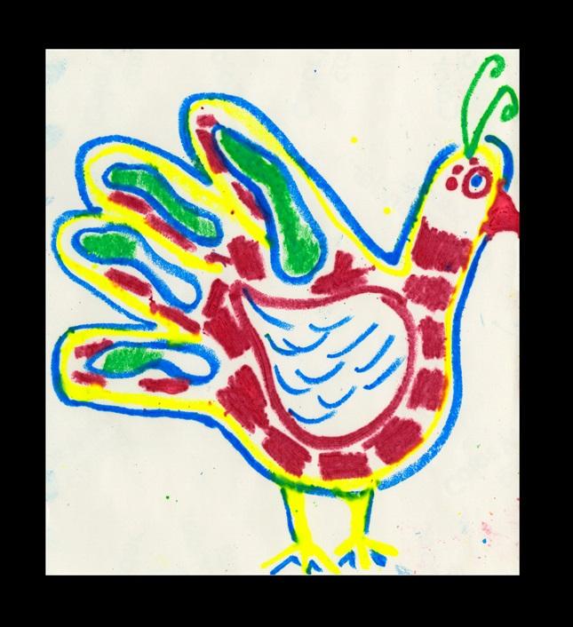 Crayola Media Crafts 1654