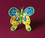 Amazing Butterfly craft