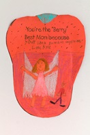 Berry Best Award craft