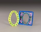 Puffy Picture Frame craft