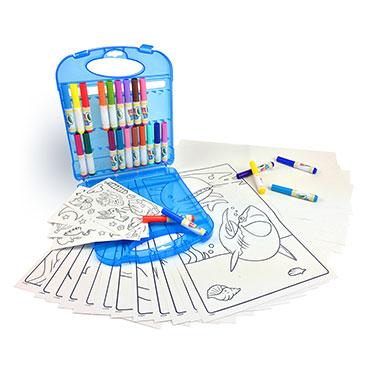 Schön Crayola Spiele Kostenlos Galerie - Ideen färben - blsbooks.com