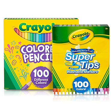 Home | crayola.com