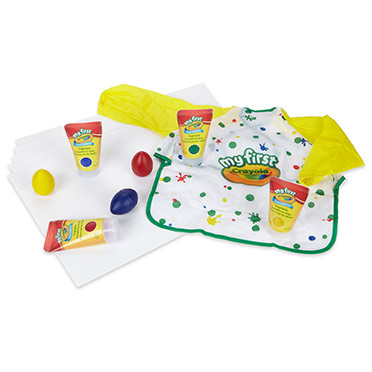 My First Crayola Scribbler Bundle with Exclusive Activity