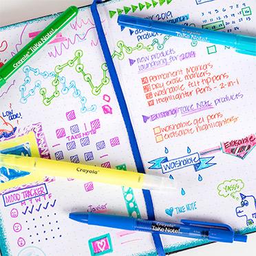 Home | crayola com