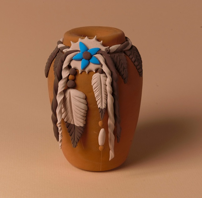 Native Pottery Replicas lesson plan