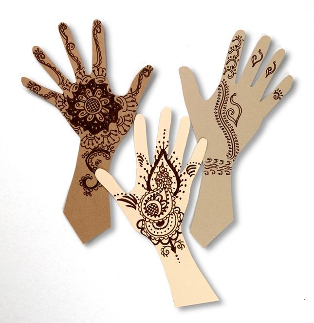 Mehndi Hand Patterns Ks : Henna patterns ks makedes