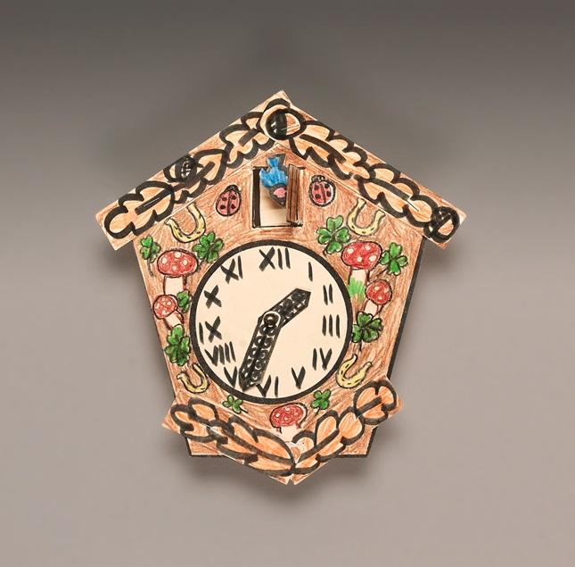 Family Heirloom Cuckoo Clock