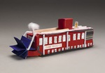 Paddle-Wheel Steamboat lesson plan