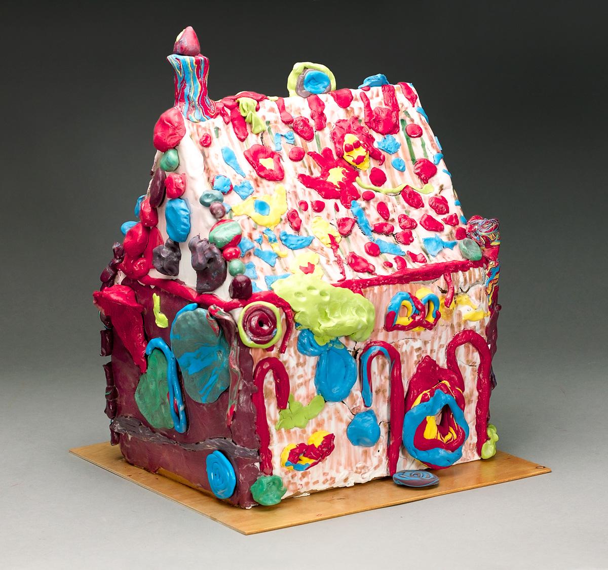 Design House Crafts Uk: Gingerbread House