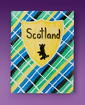 Clans and Tartans lesson plan