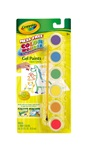 Mess-Free Color Wonder Painter Palette Strip
