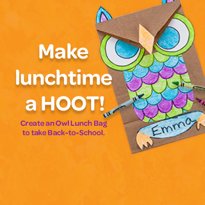 Make Lunchtime a Hoot